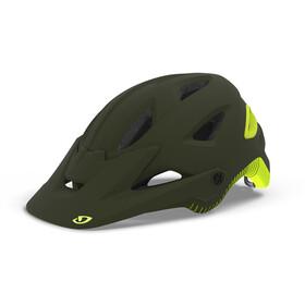 Giro Montaro MIPS Pyöräilykypärä , oliivi